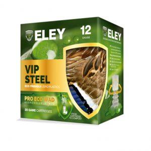 eley vip steel