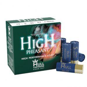 High Pheasant