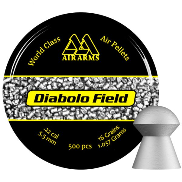 Air Arms Diabolo