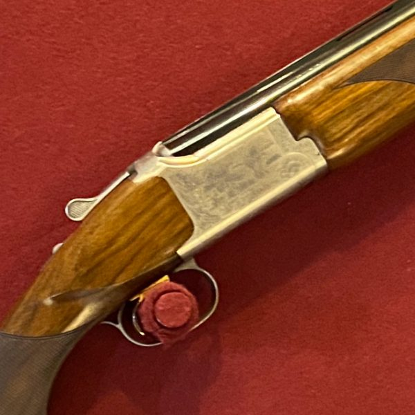 Browning 525 Sport