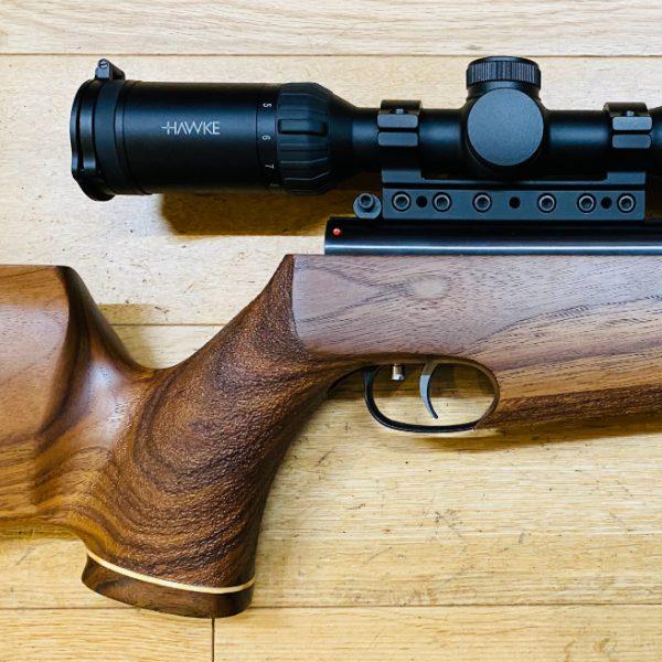 weihrauch hw95 used air rifle