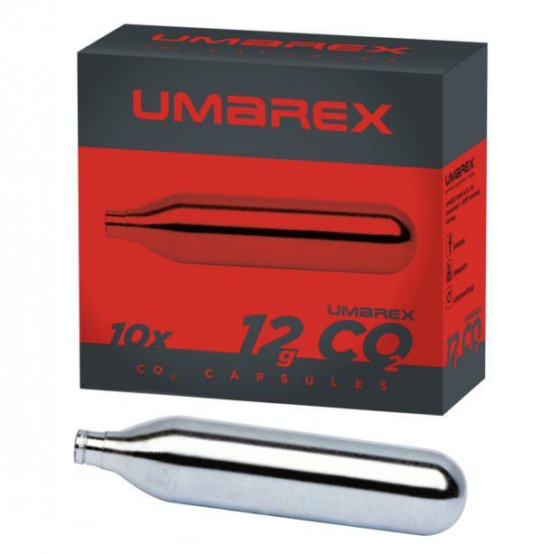 Umarex CO2 12 g