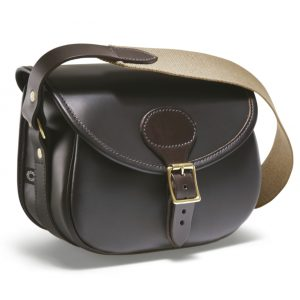 Croots Leather Cartridge Bag