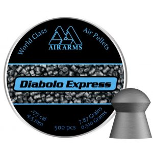 Air Arms Express Pellets