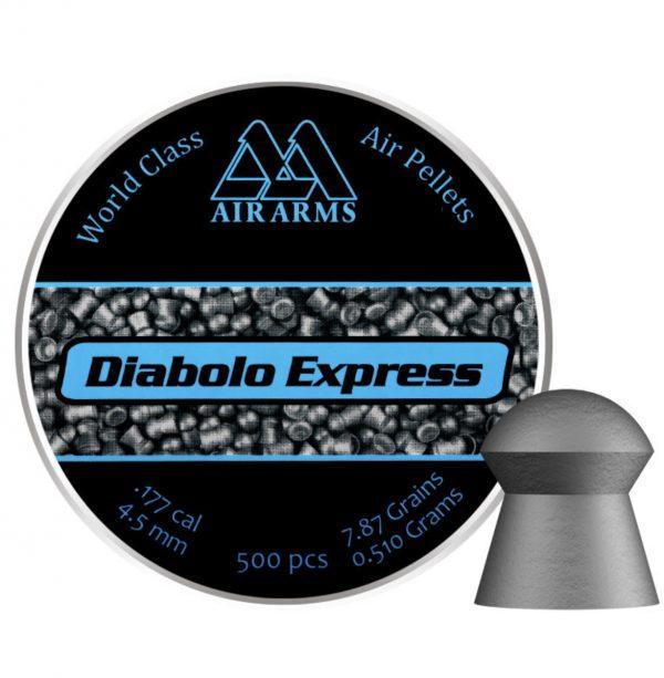Air Arms Express Pellets