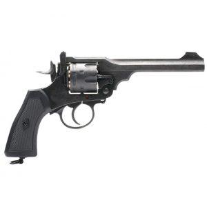 Webley MKVI Air Pistol