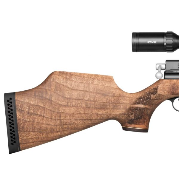 s410 air arms walnut