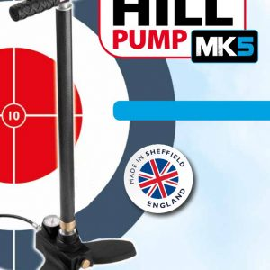 Hill Pump MK5